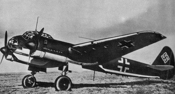 Ju. 88D