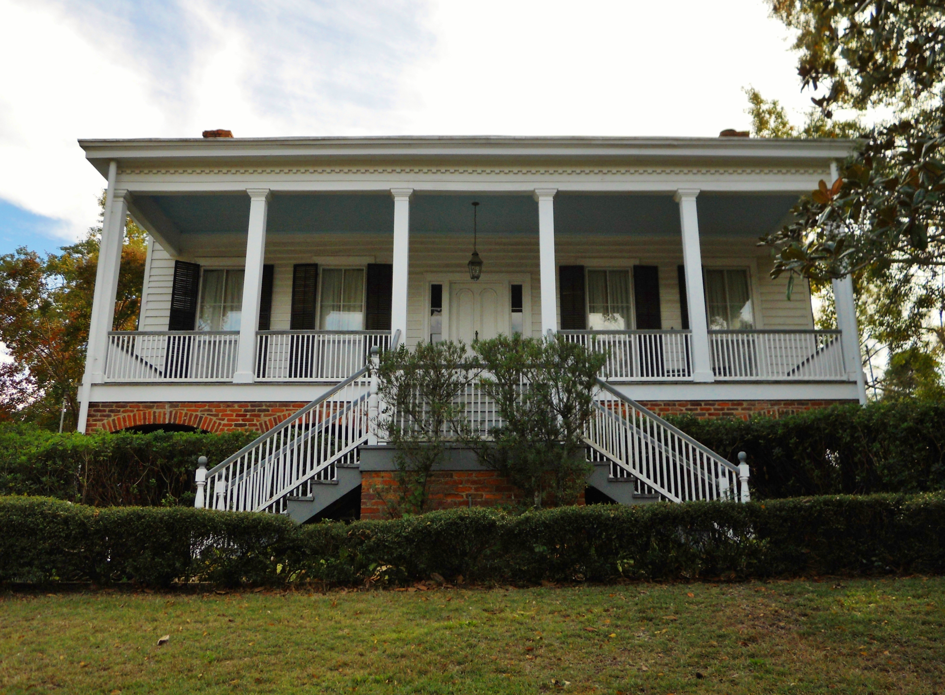 Bed And Breakfast In Alabama Eufaula