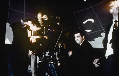 strangelove essay With the release of dr strangelove, or: how i learned to stop worrying and love the bomb, came a satirical black comedy criticizing the political issue that.