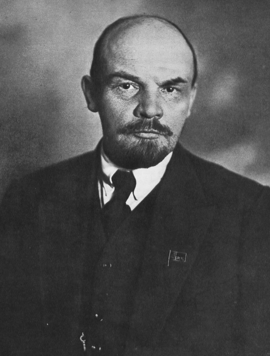was lenin any communist