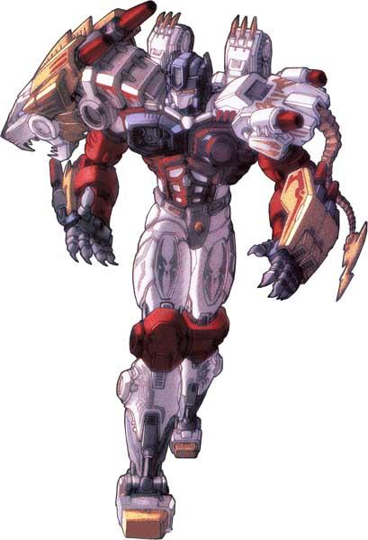 [Prime1Studio] Transformers: Revenge of The Fallen: Megatron Polystone Statue Lioconvoy_gathering