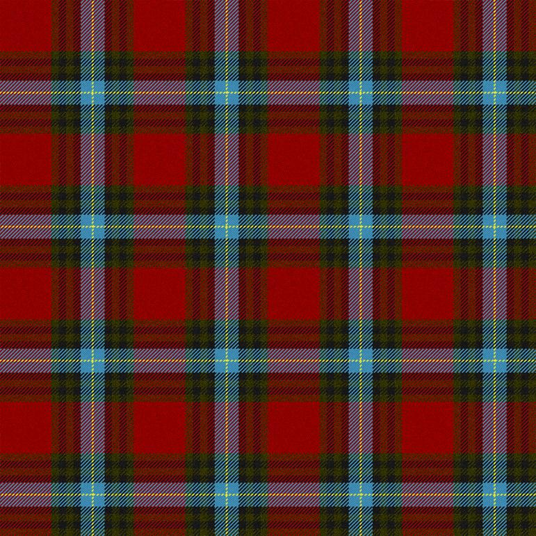 Livingstone or maclay tartan this tartan is based upon the maclaine