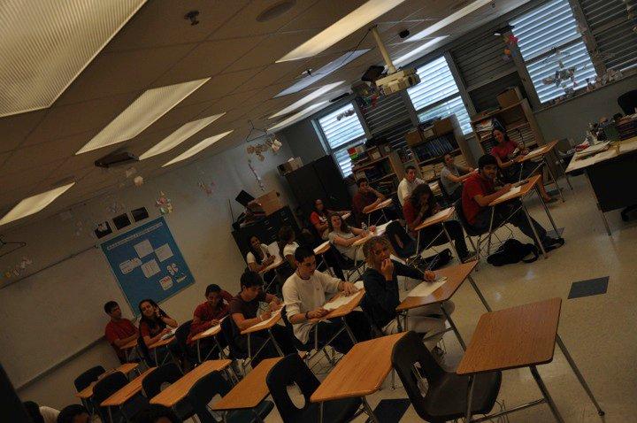 Miami Beach Senior High Counselors
