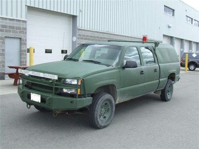 Wiki Chevy Avalanche >> Military vehicles of Canada