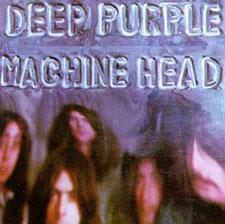 Destacados del Rock, Metal y Pop Machine_Head_album_cover