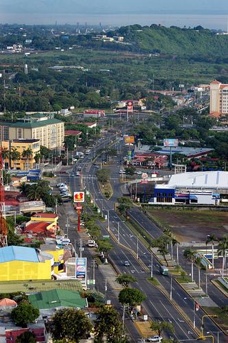 Furnished Apartments Managua