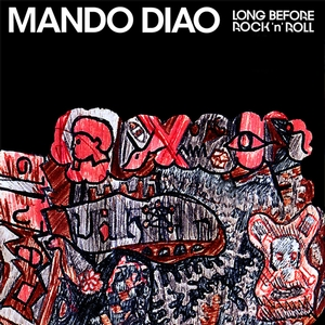 Mando Diao - You Can't Steal My Love [Single]