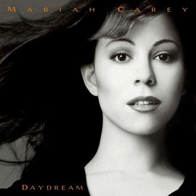 carey cd mariah. Daydream (Mariah Carey album)