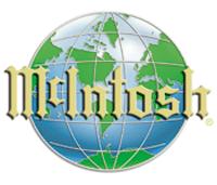 mcintosh laboratory