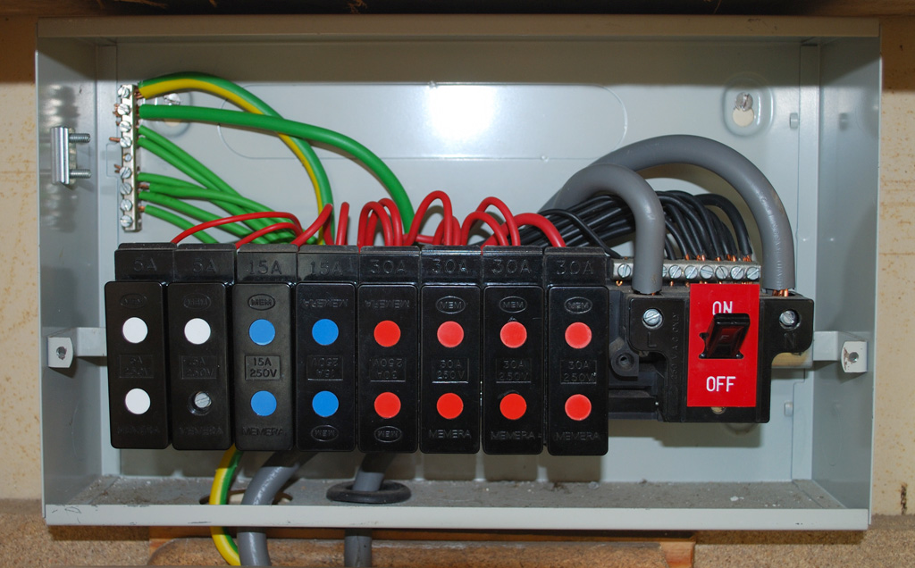 on alarms wiring diagrams for