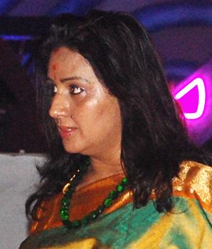Menaka  actress Menaka Suresh