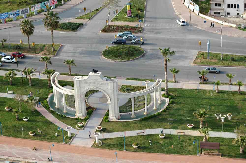 Culture in Mersin