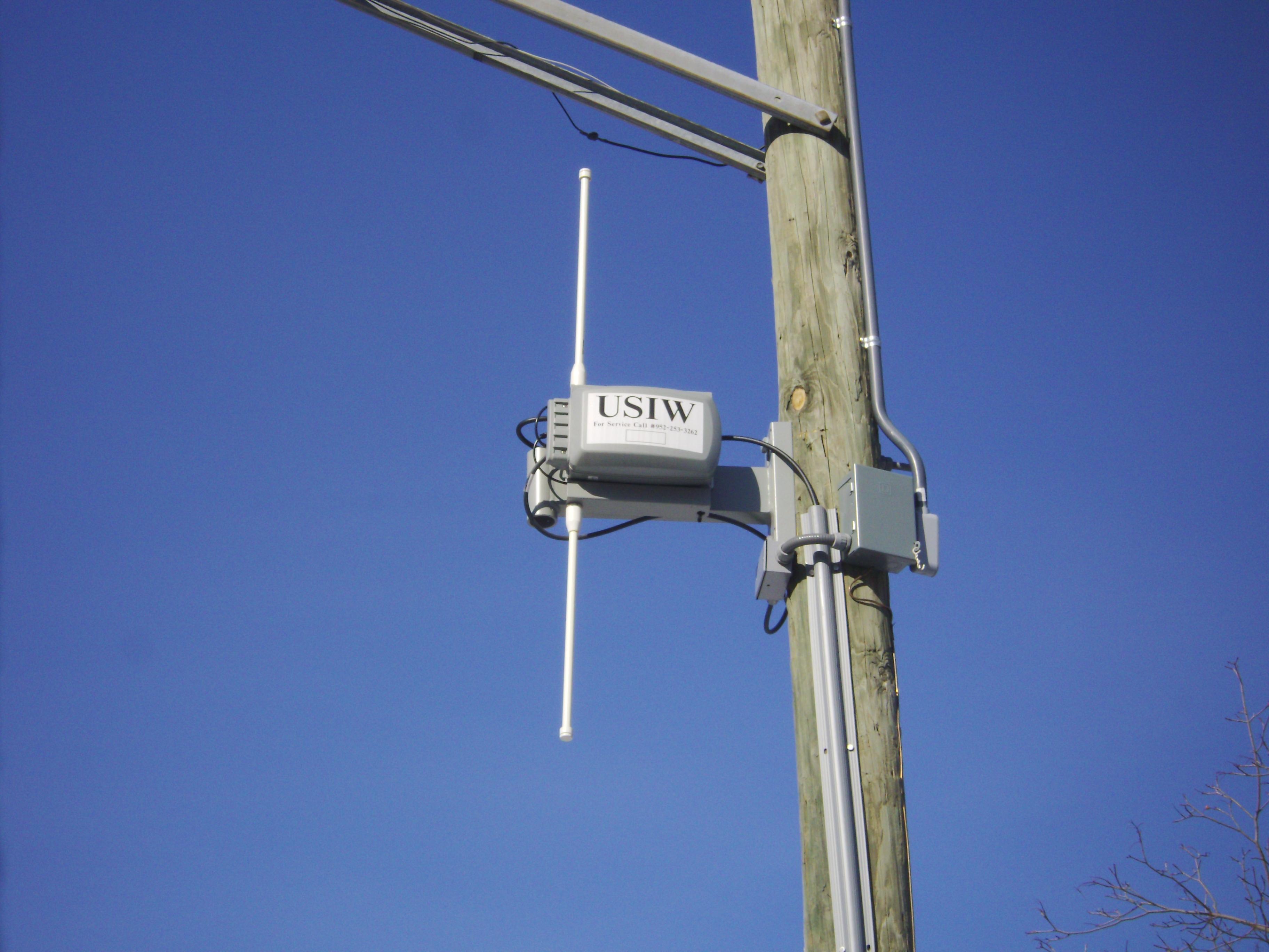 Free Wireless Satellite Internet Access