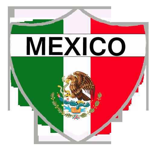 Mexico logo wallpaper related keywords mexico logo for Mexican logos images