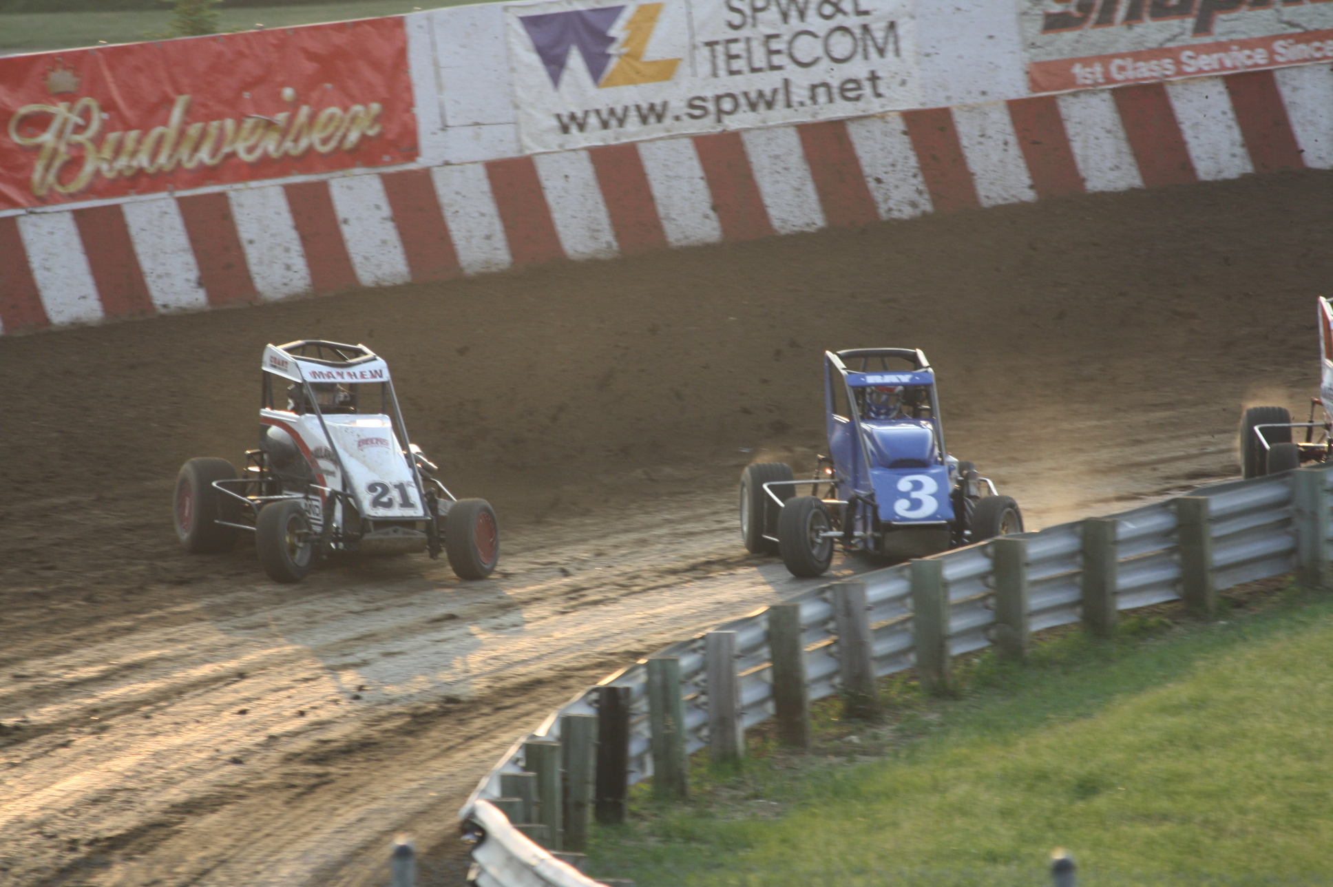 Abe lincoln quarter midget association