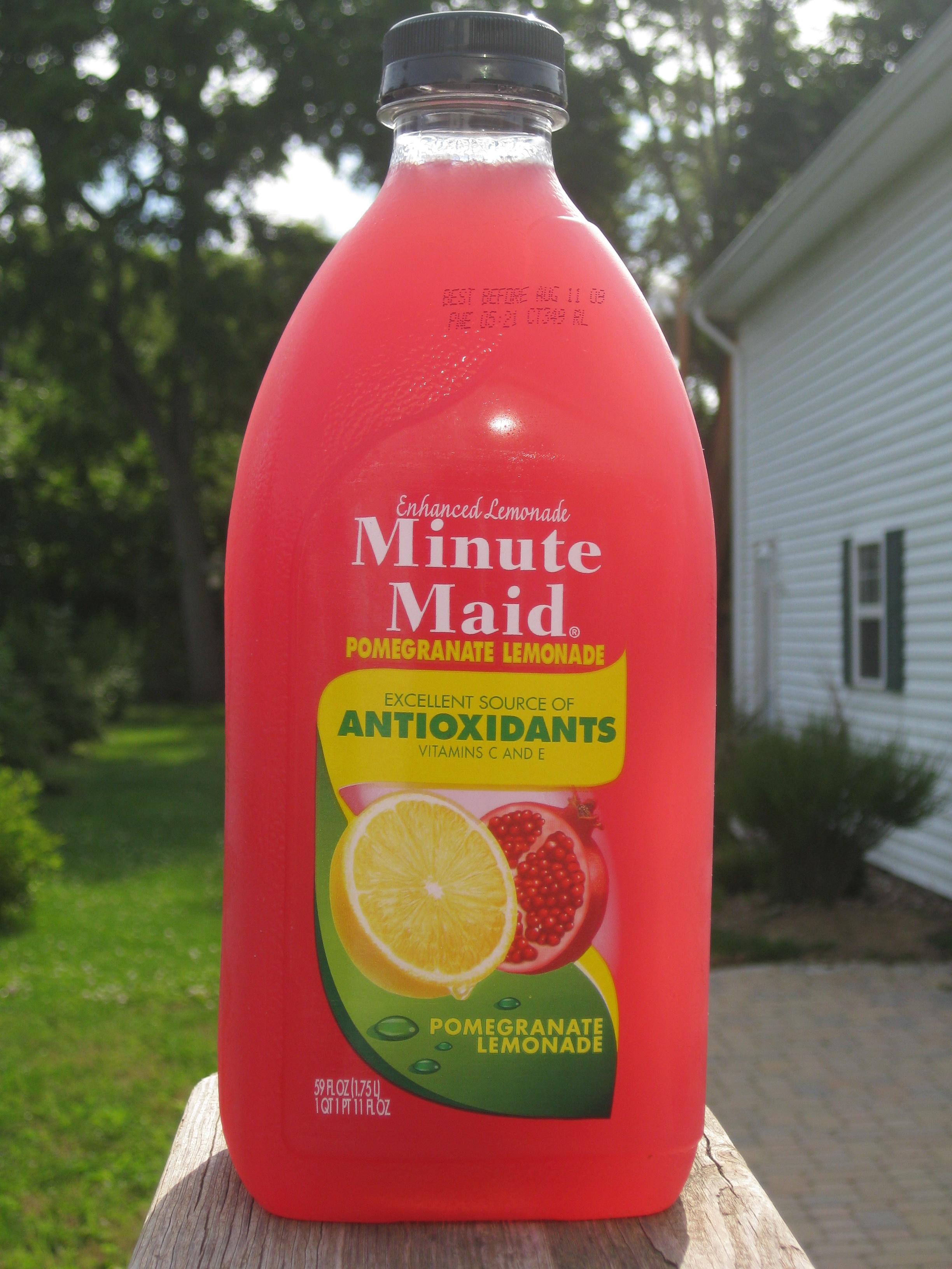 Big Red Drink Trinidad
