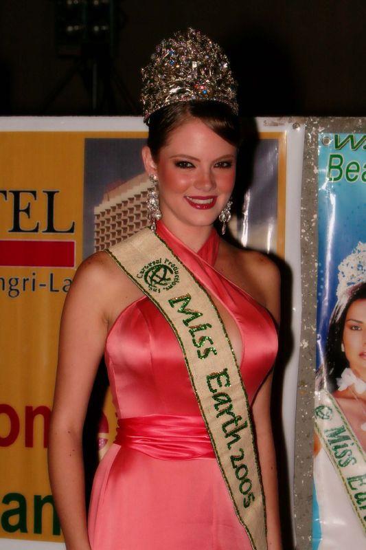 topmodel of the world 2005