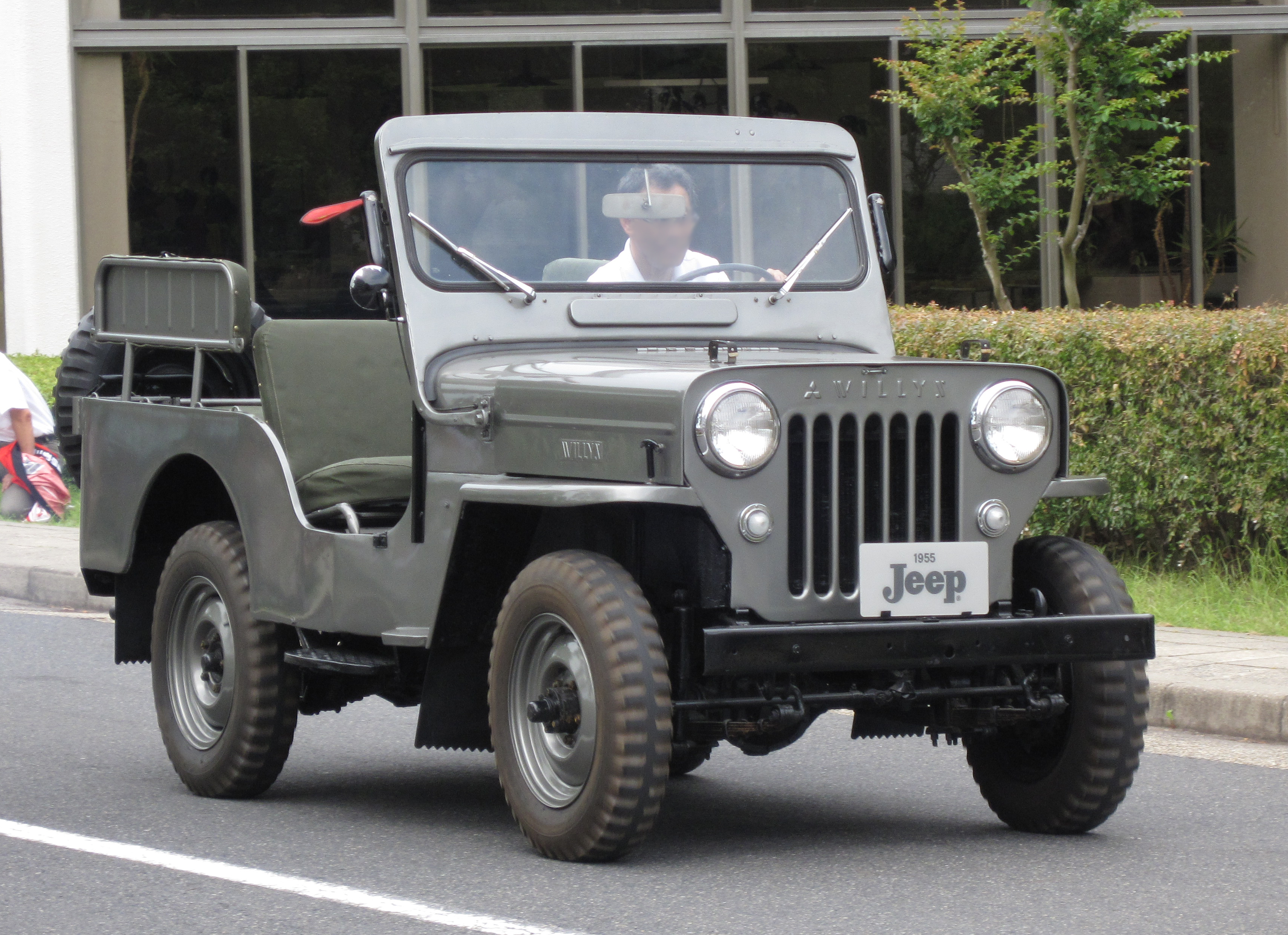 Jeep Wrangler For Sale Austin >> Jeep CJ