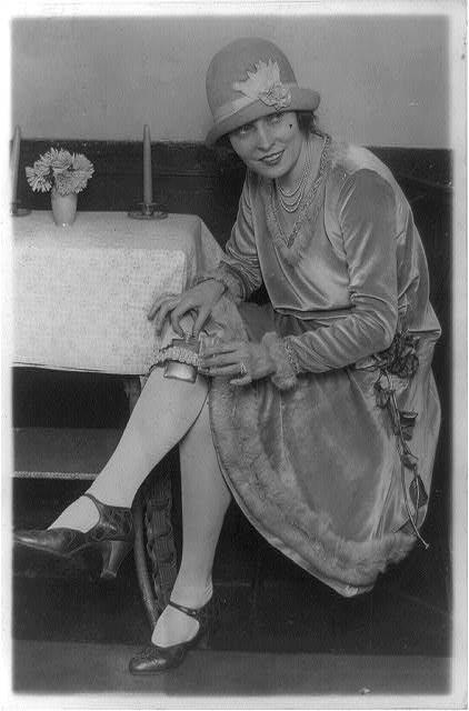 Mature Lady Bootlegger 36