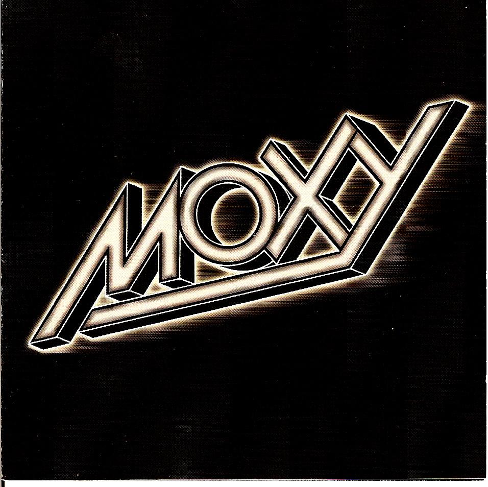 Moxy - Moxy