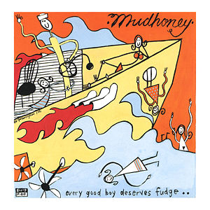 Mudhoney - Let It Slide
