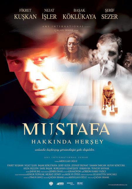 Mustafa Hakkında Herşey film izle