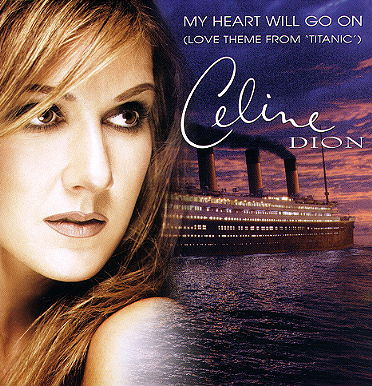 "Artist = Céline Dion from Album = Let's Talk About Love "" and """