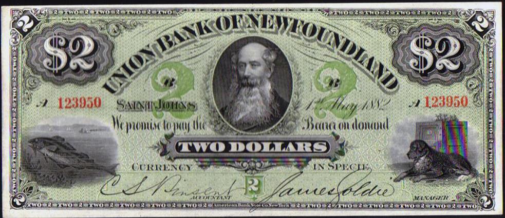 Newfoundland Dollar