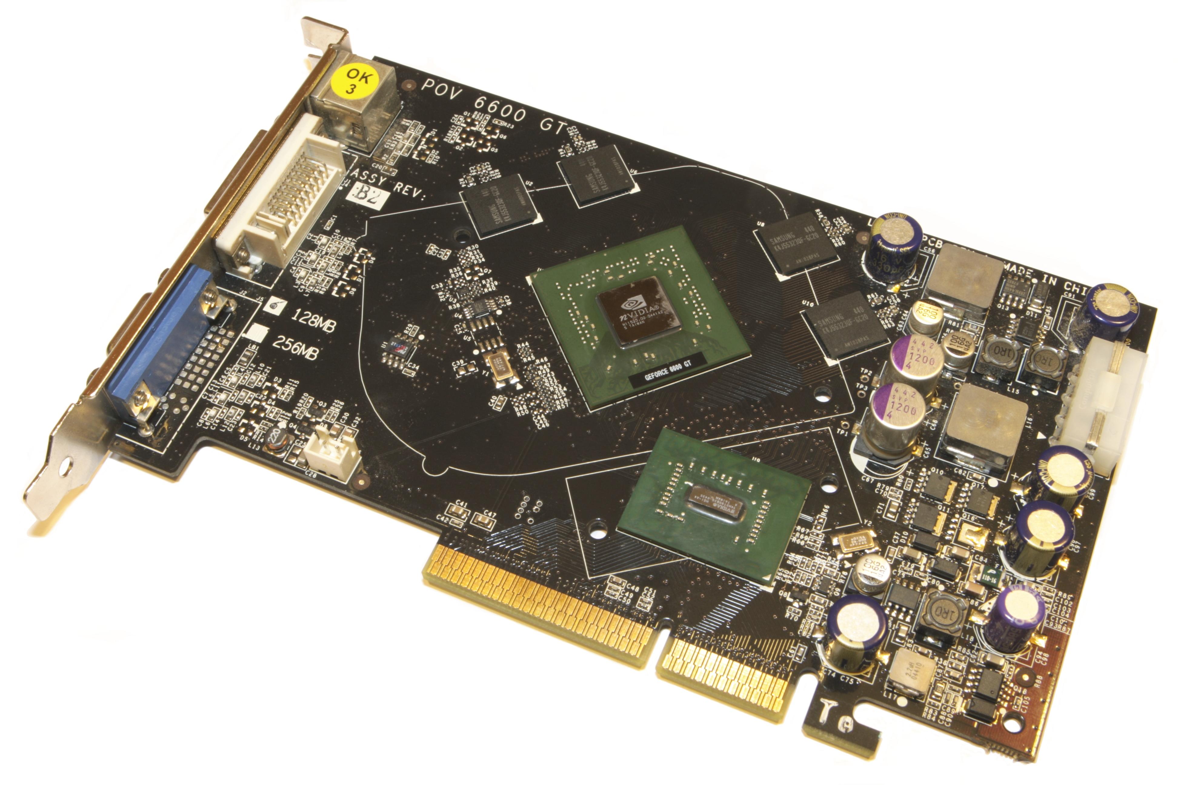 скачать беспл драйвер на видеокарту nvidia geforce 6200