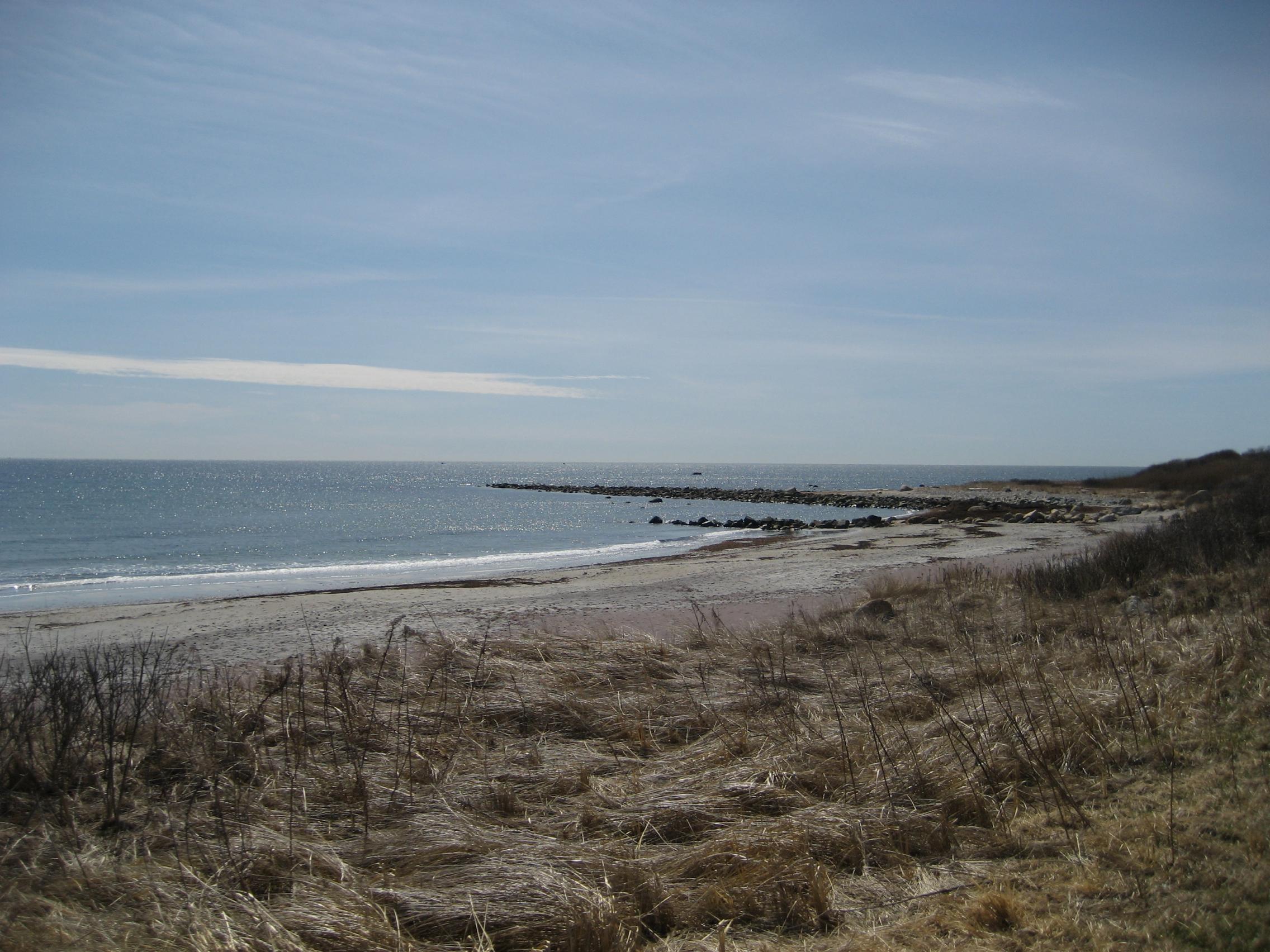 Scarborough Beach Narragansett Ri Parking Fee