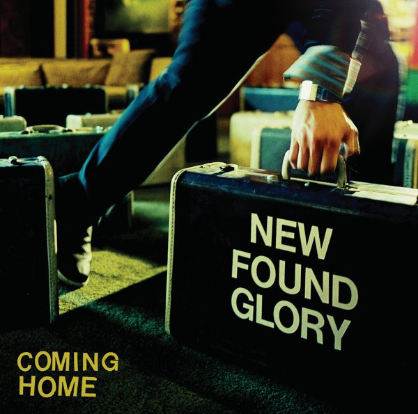 Infobox Album Name = Coming Home