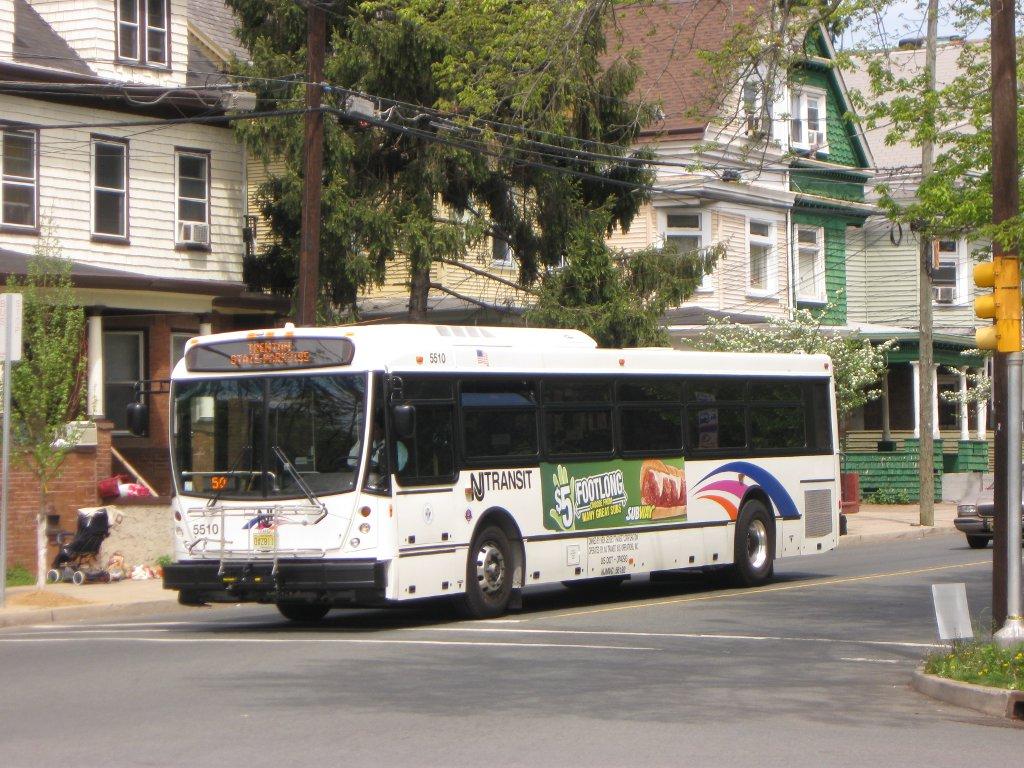 Pabco Transit Inc