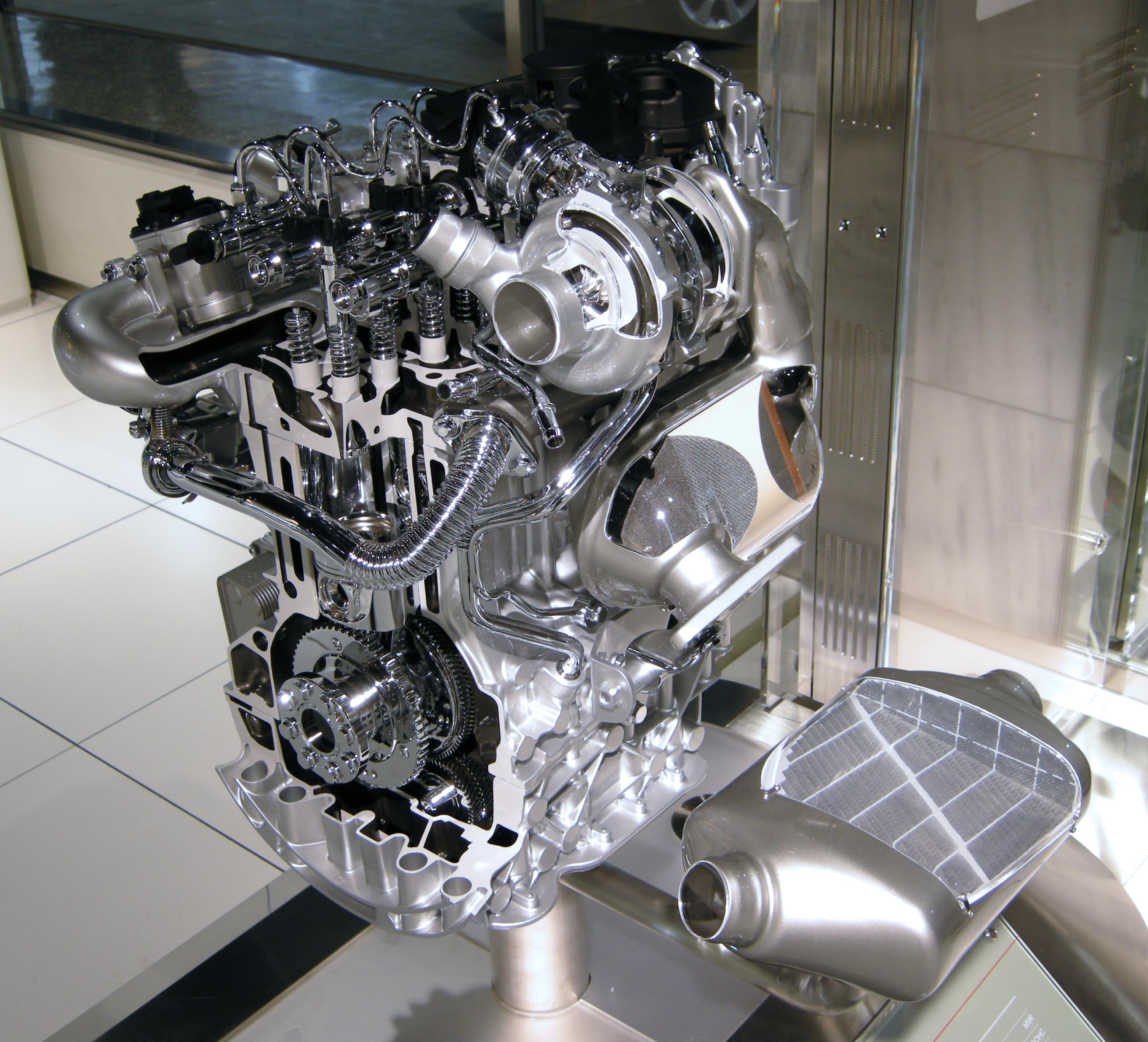 2002 Nissan Sentra Replacement Engine Parts – CARiD.com