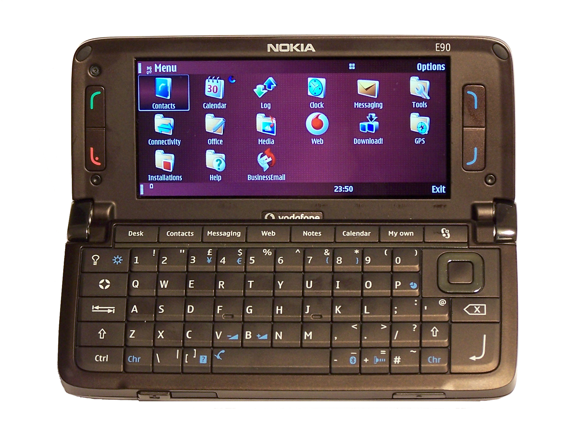 Mail For Exchange For Nokia 5233 Free Download