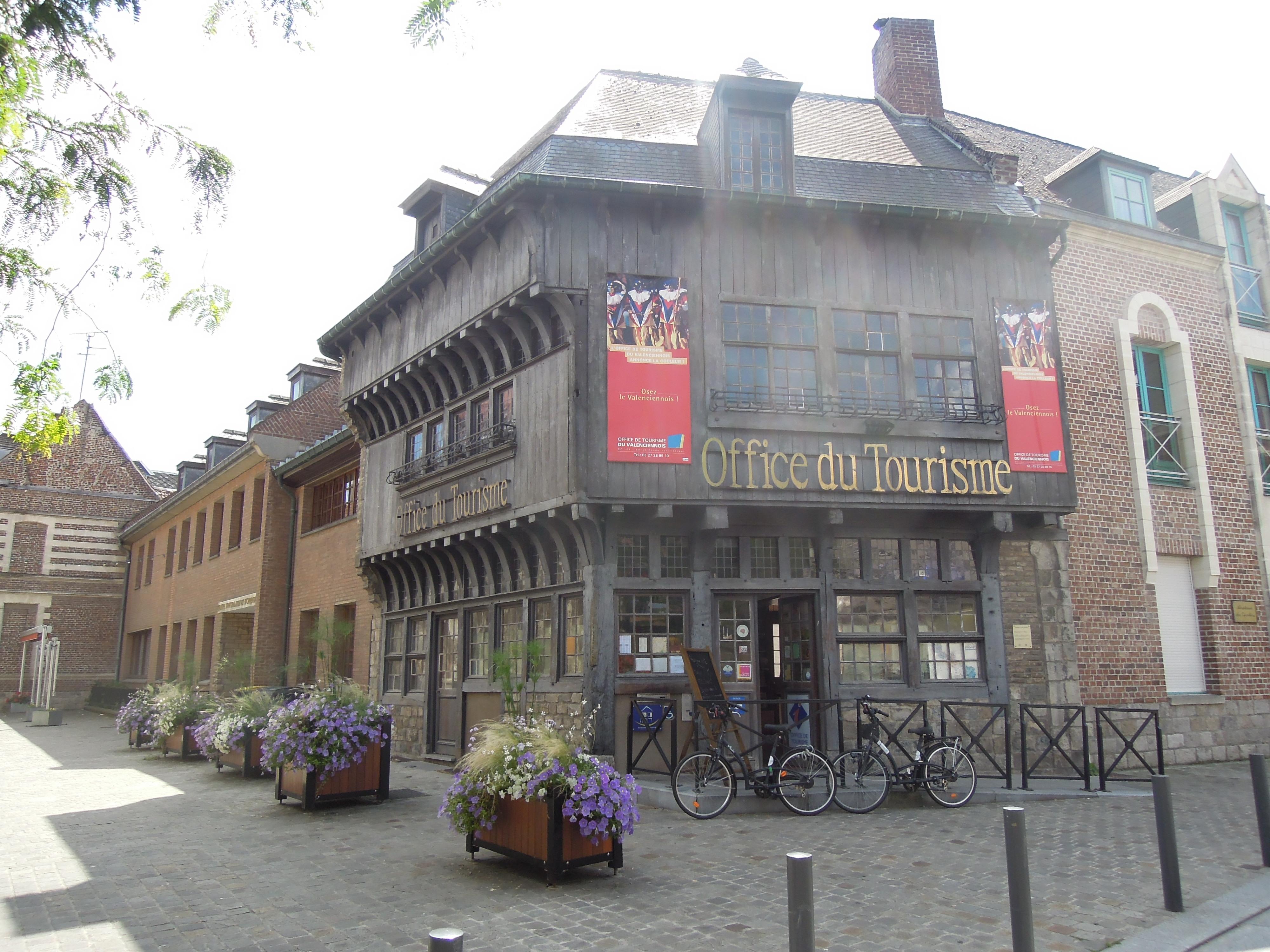 Valenciennes for Maison phenix valenciennes