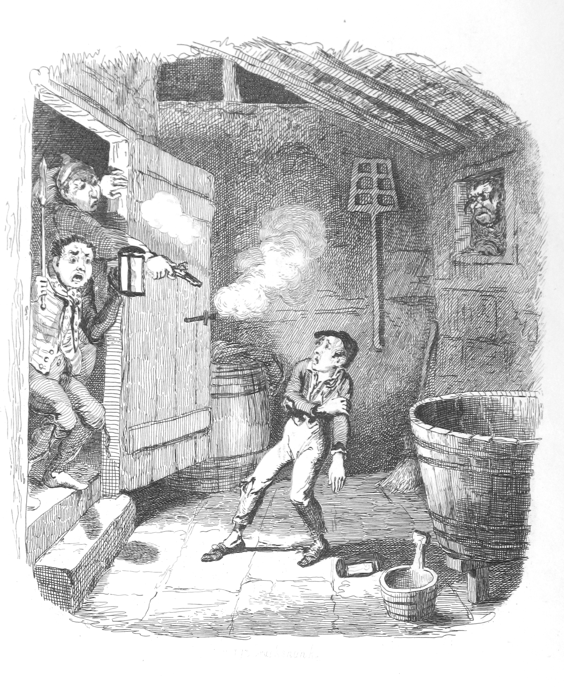 oliver twist poverty and social class