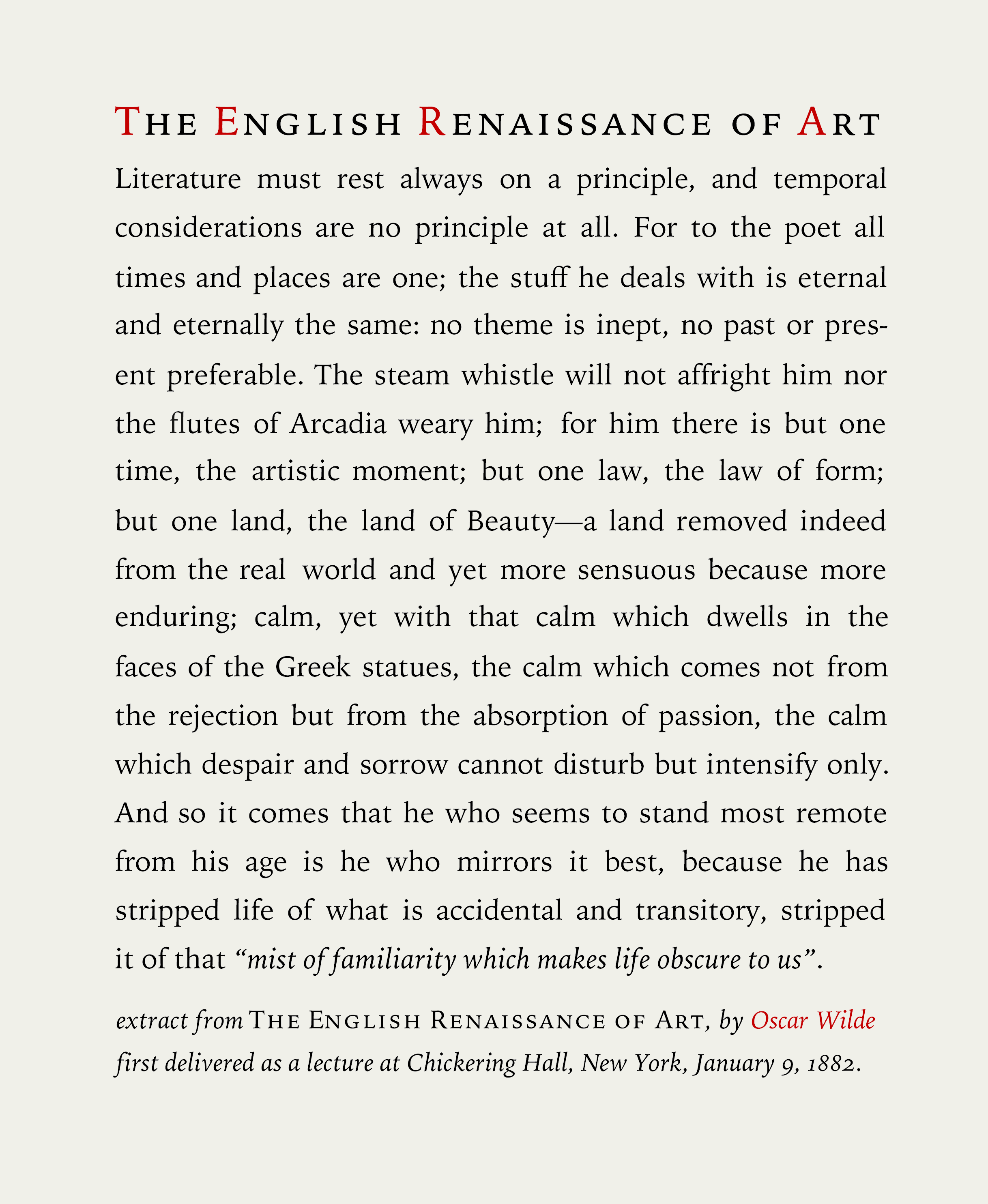Short Paragraph On Art And Craft
