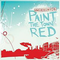 Name = Paint The Town Red