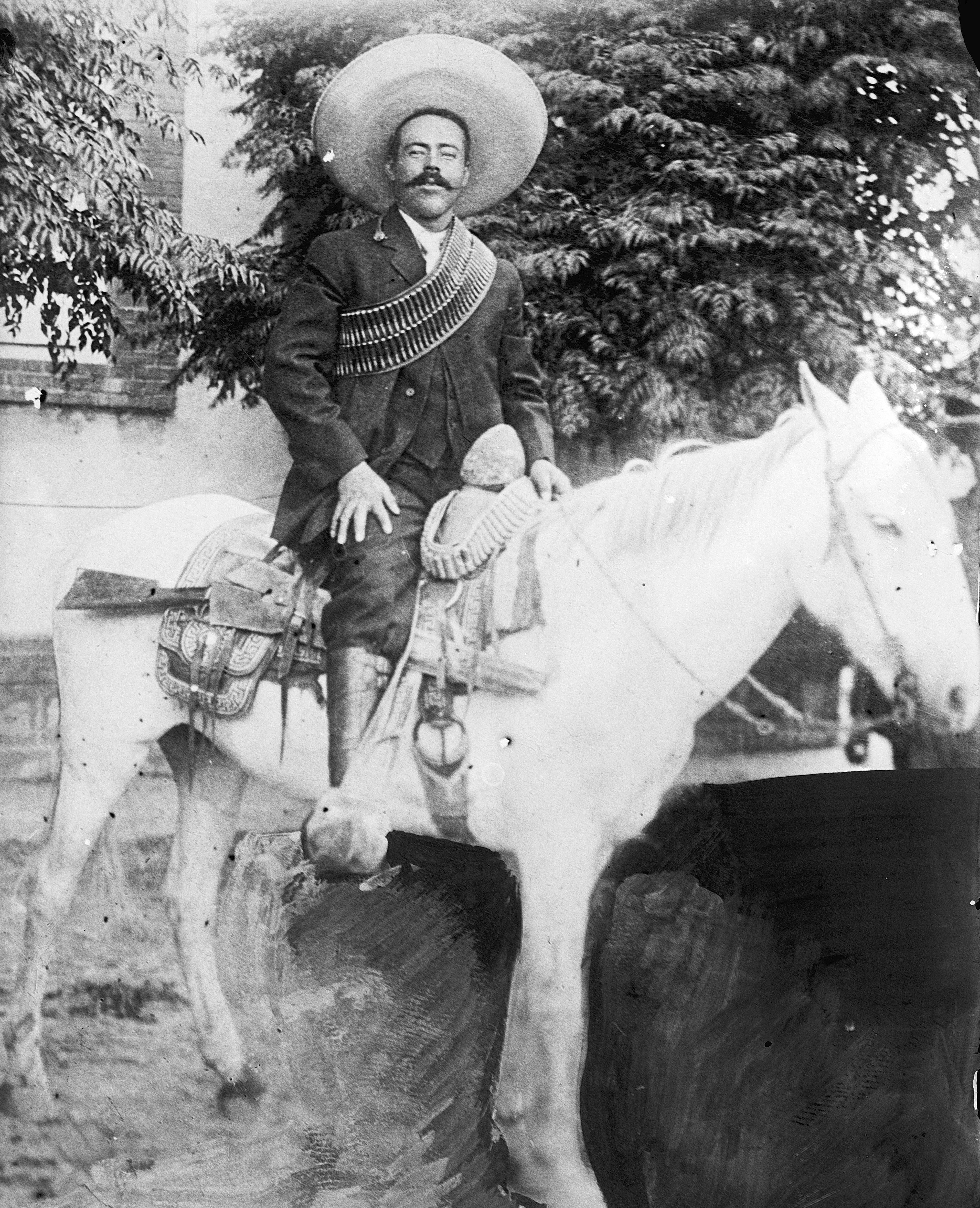 Pancho Villa Translation
