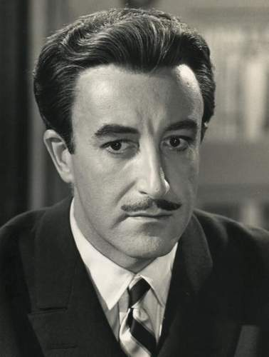 how tall is peter sellers