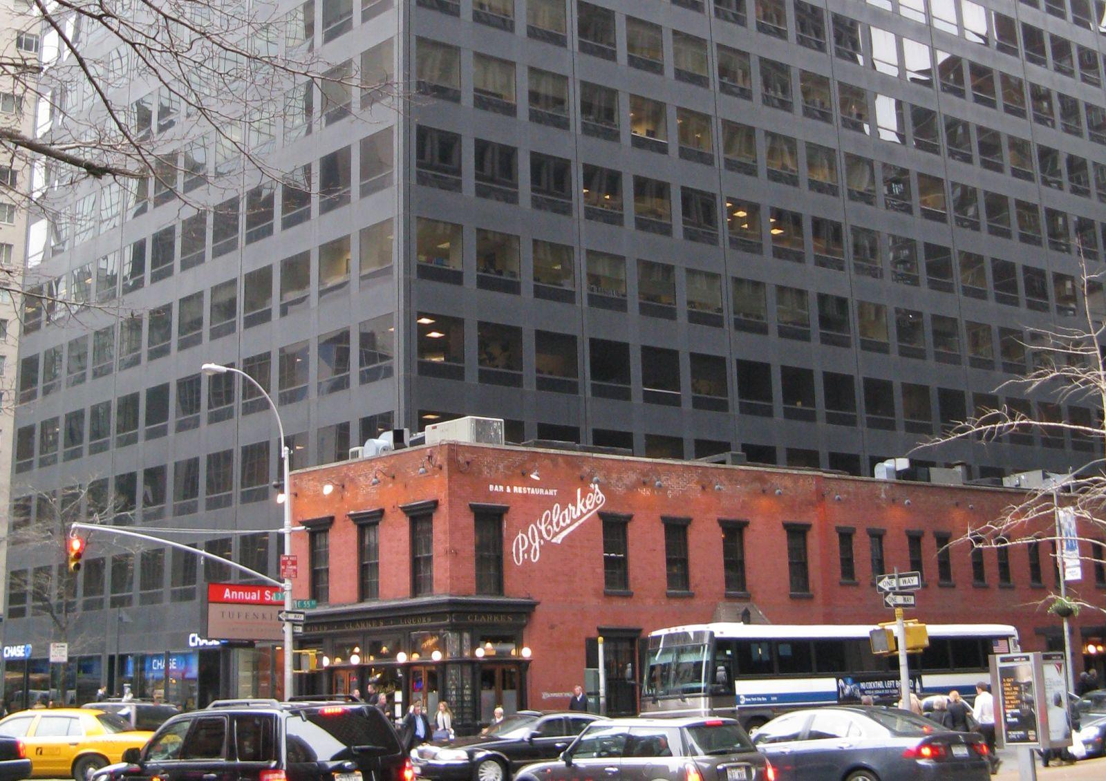 Slovak Restaurant New York City