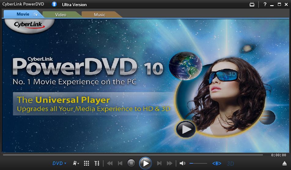 В 11 версии cyberlink powerdvd появилось большое количество плюсов,. cyberl