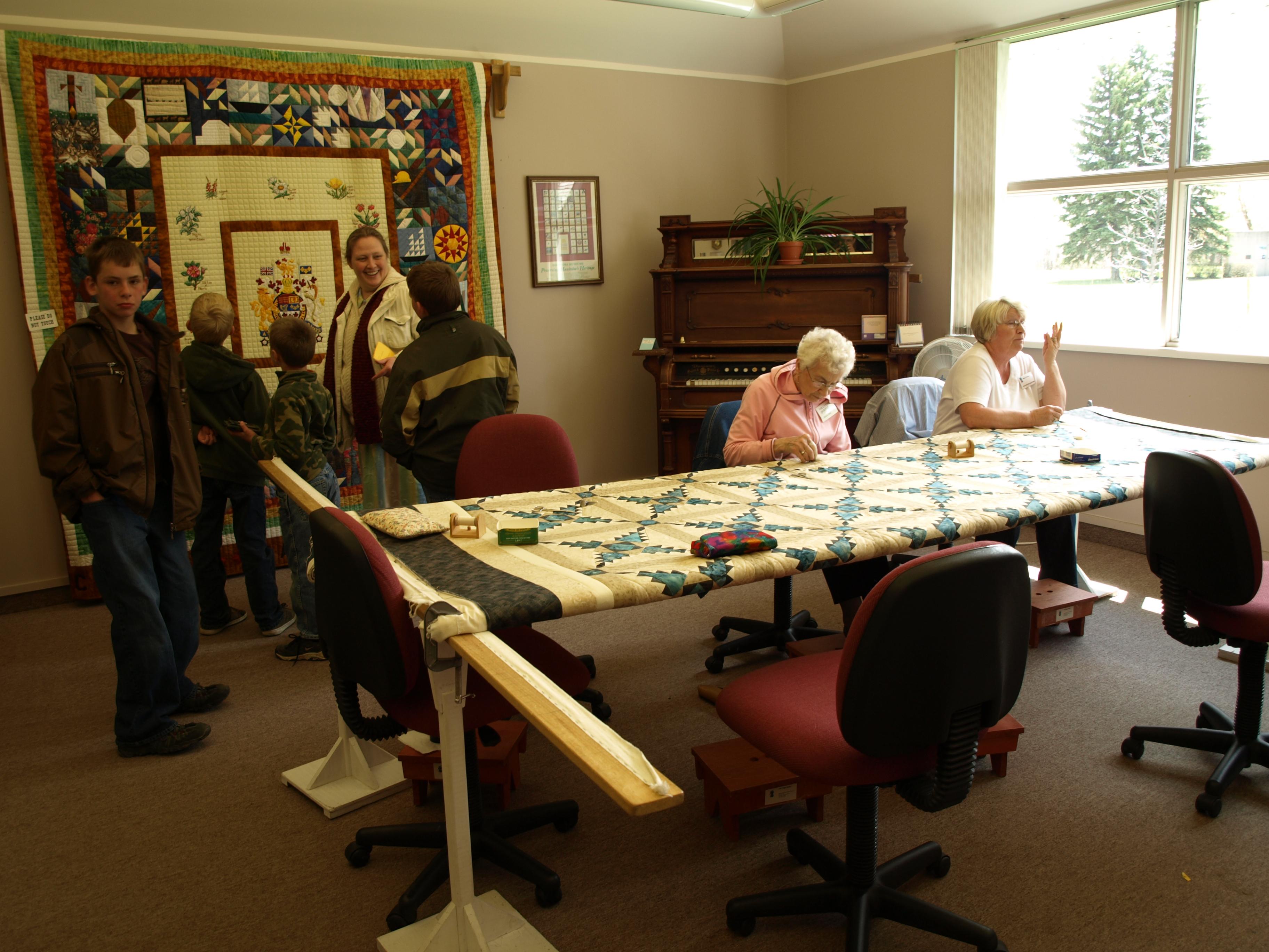 Mennonite Furniture Kitchener Mennonite Heritage Village