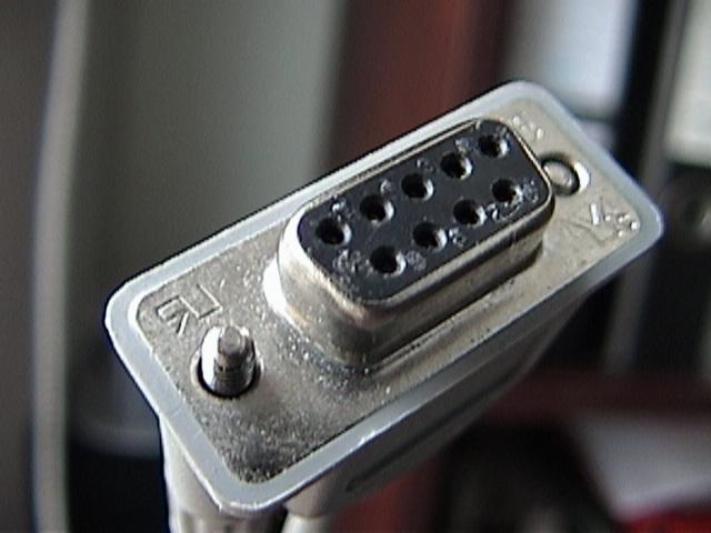 Serial port), серийный порт или COM-порт (произносится ком-порт, от.