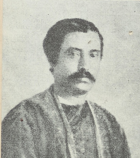 Ramgopal Ghosh