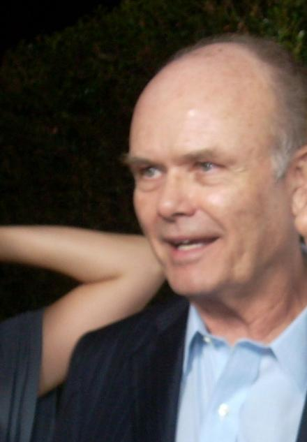 kurtwood smith brother