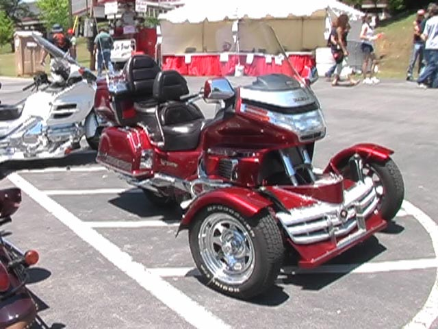What Is The Most Common Crash Between Motorcycles And Cars