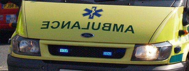 Volunteer Fire Chief Dies After Being Crushed Between Two Fire Trucks - Kansas