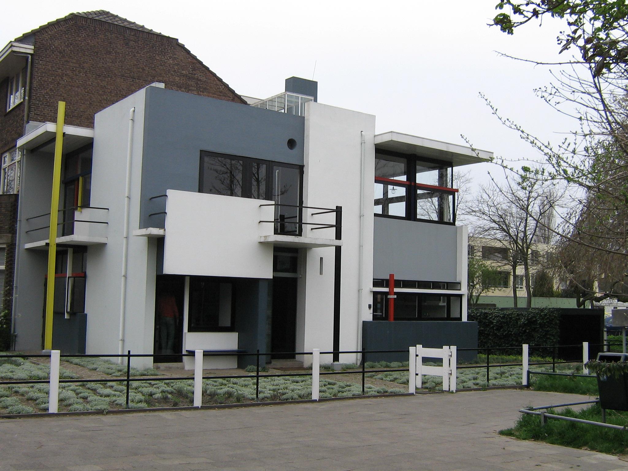 De stijl - Nieuwe home design ...