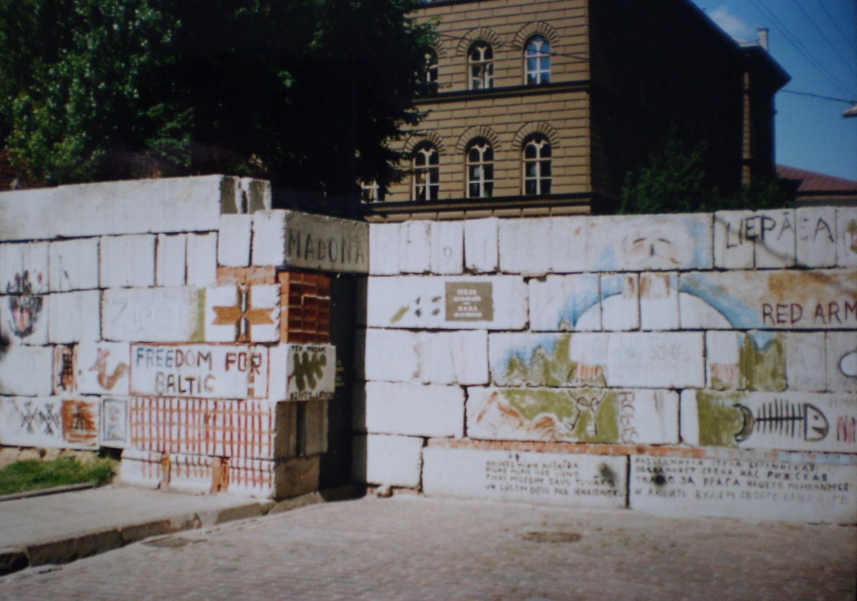 dissolution of the soviet union pdf